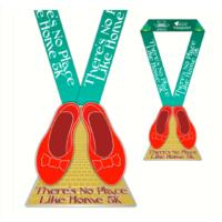 VRun - Medal